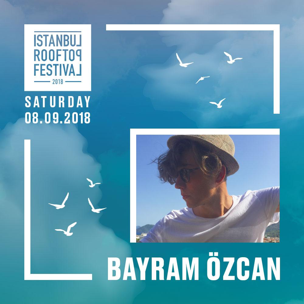 Bayram Özcan