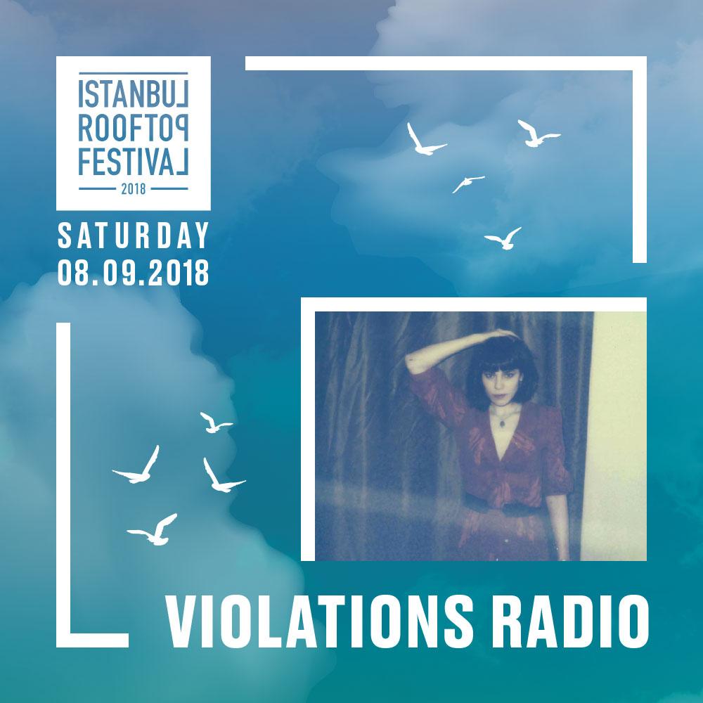 Violations Radio