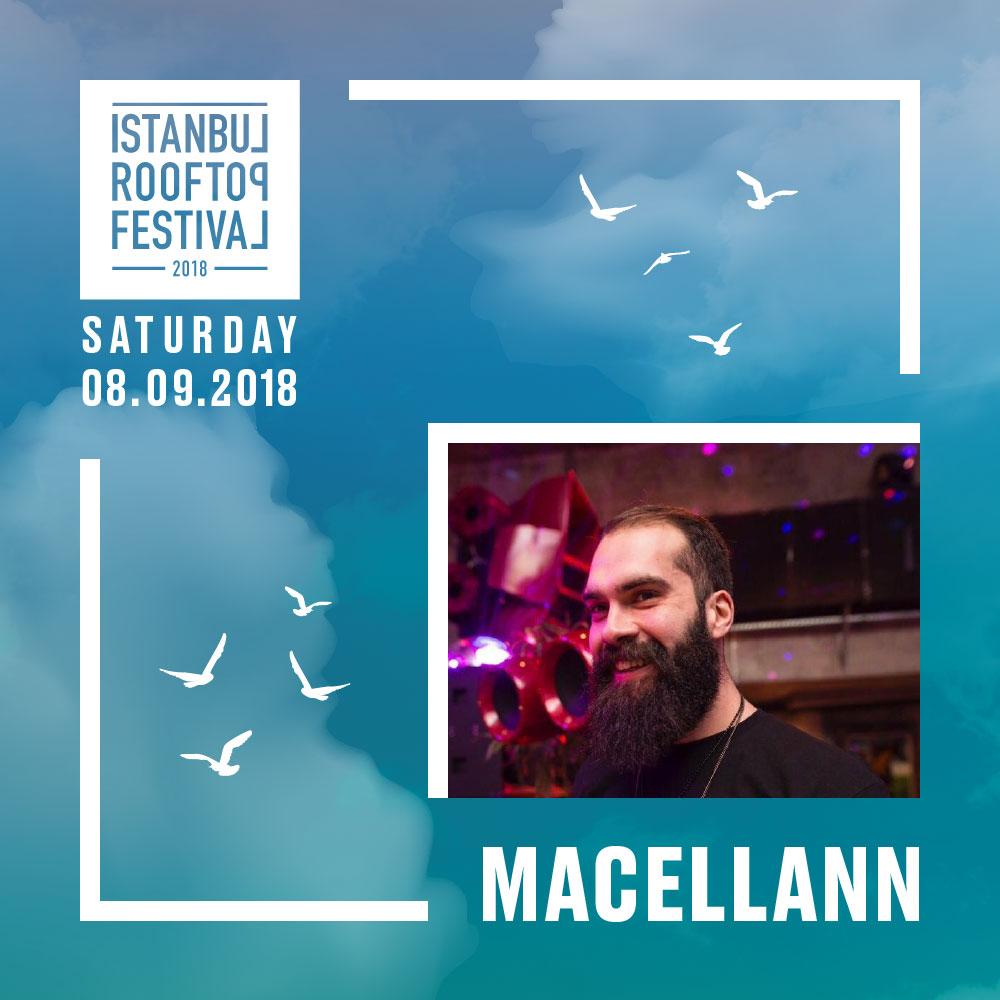 Macellann