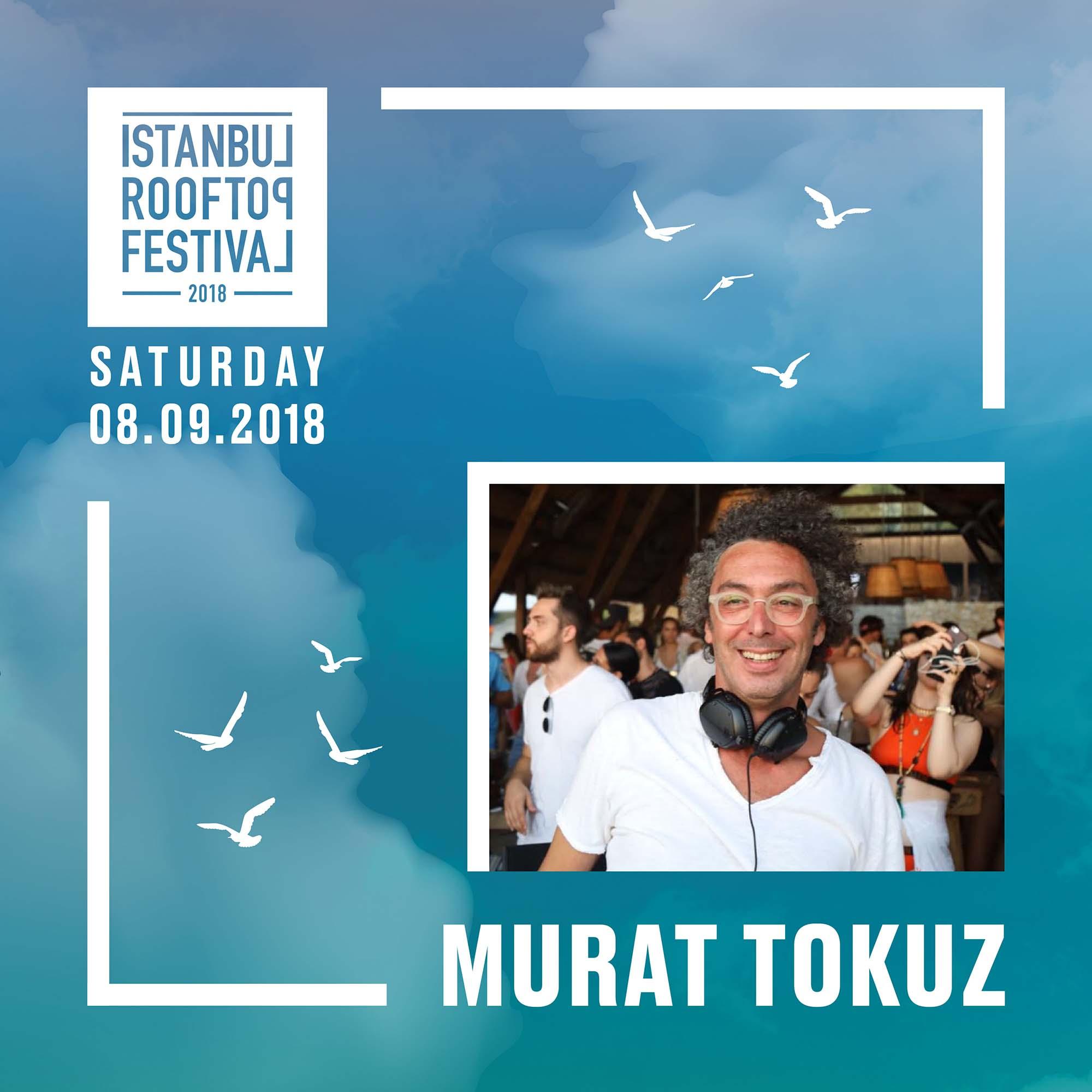 Murat Tokuz