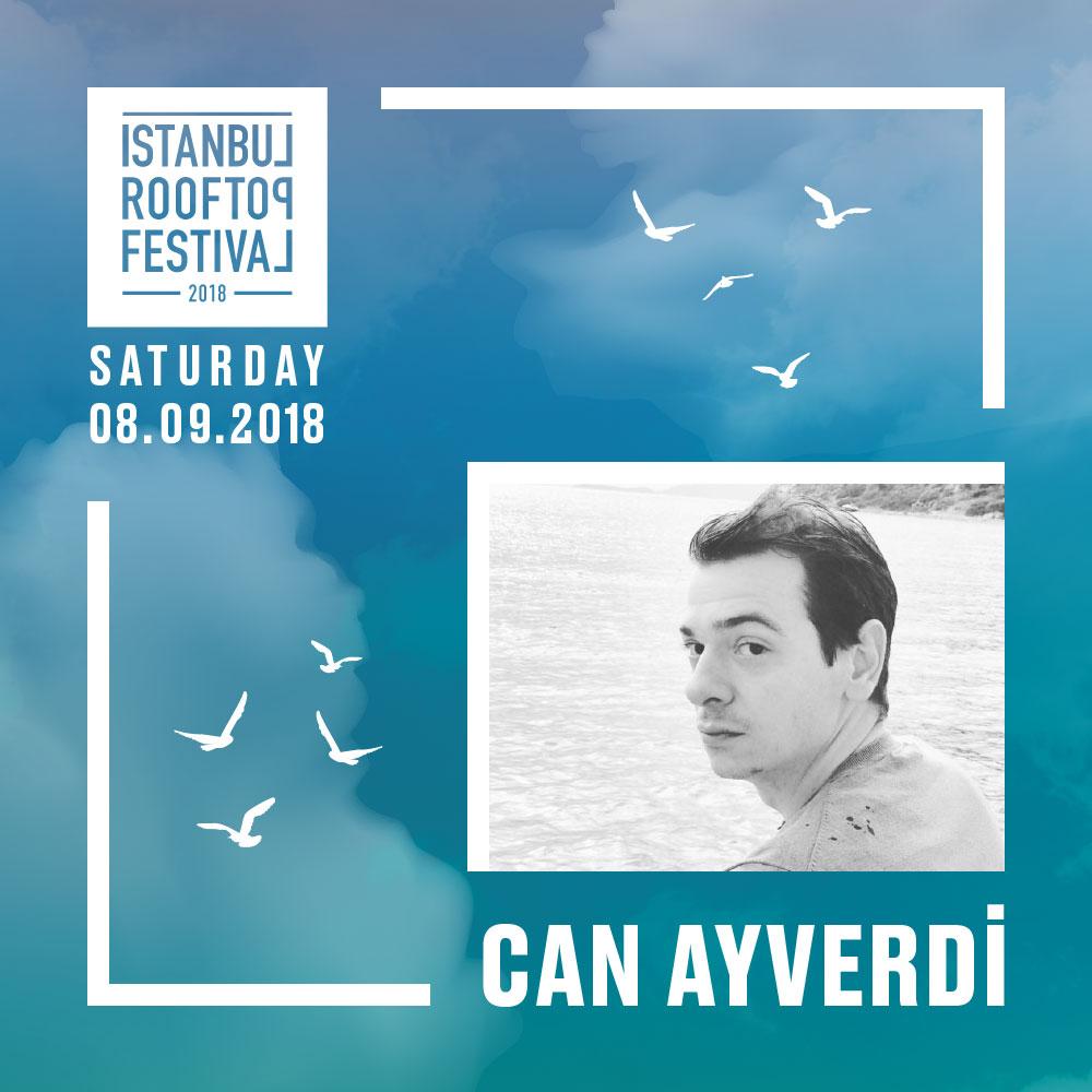 Can Ayverdi