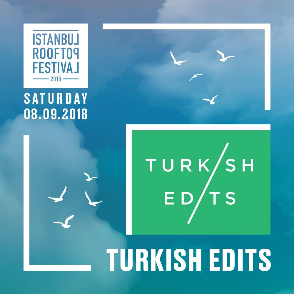 Turkish Edits