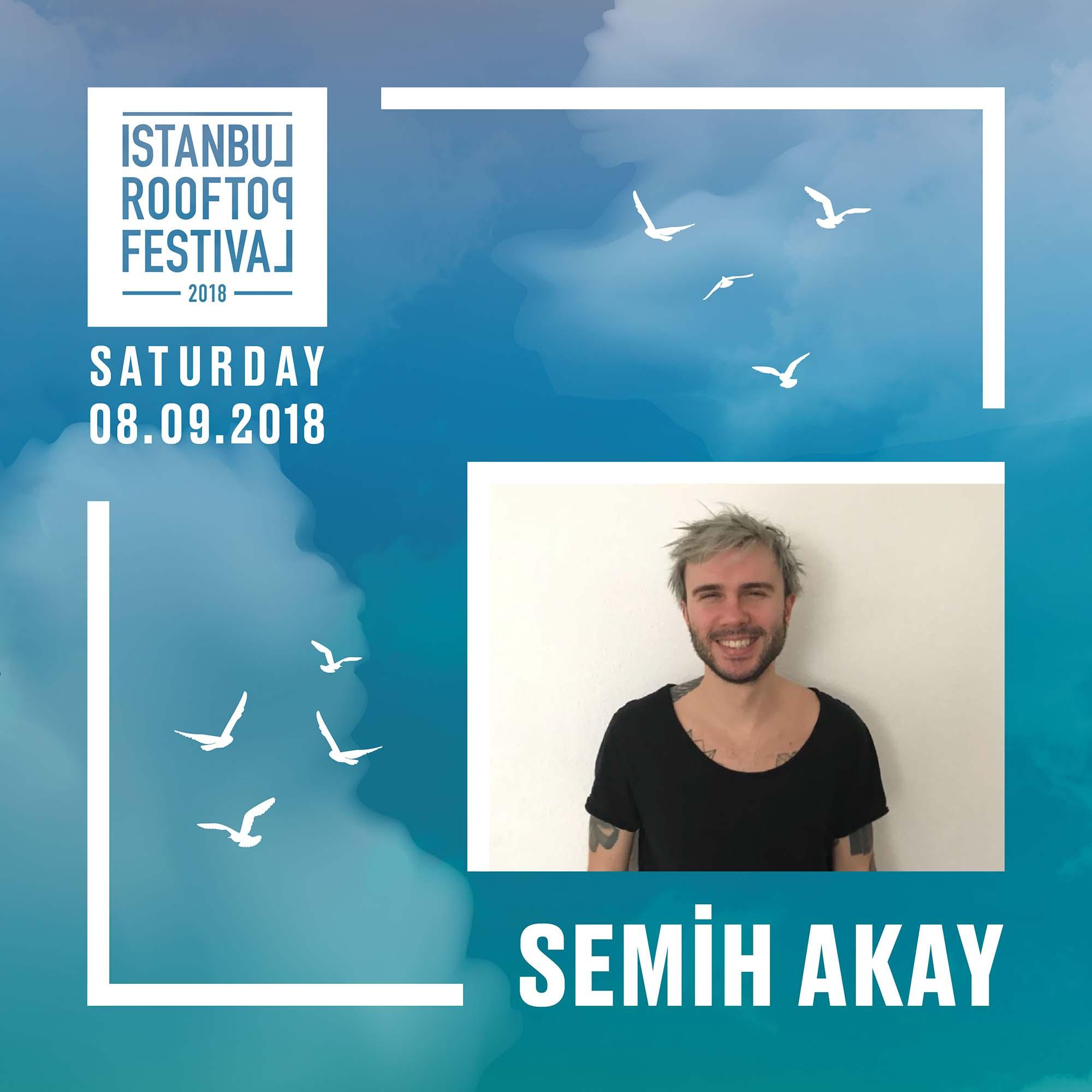 Semih Akay
