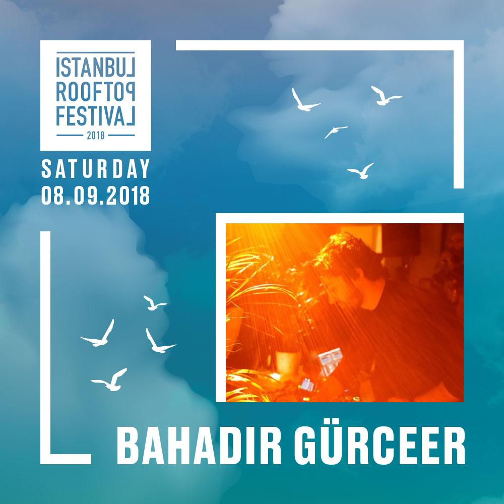 Bahadir Gurceer