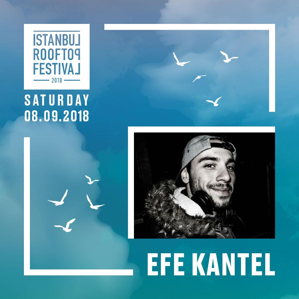 Efe Kantel