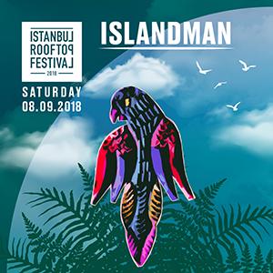 Islandman