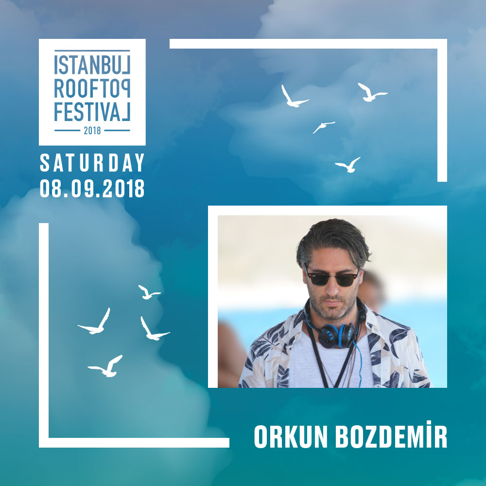 Orkun Bozdemir