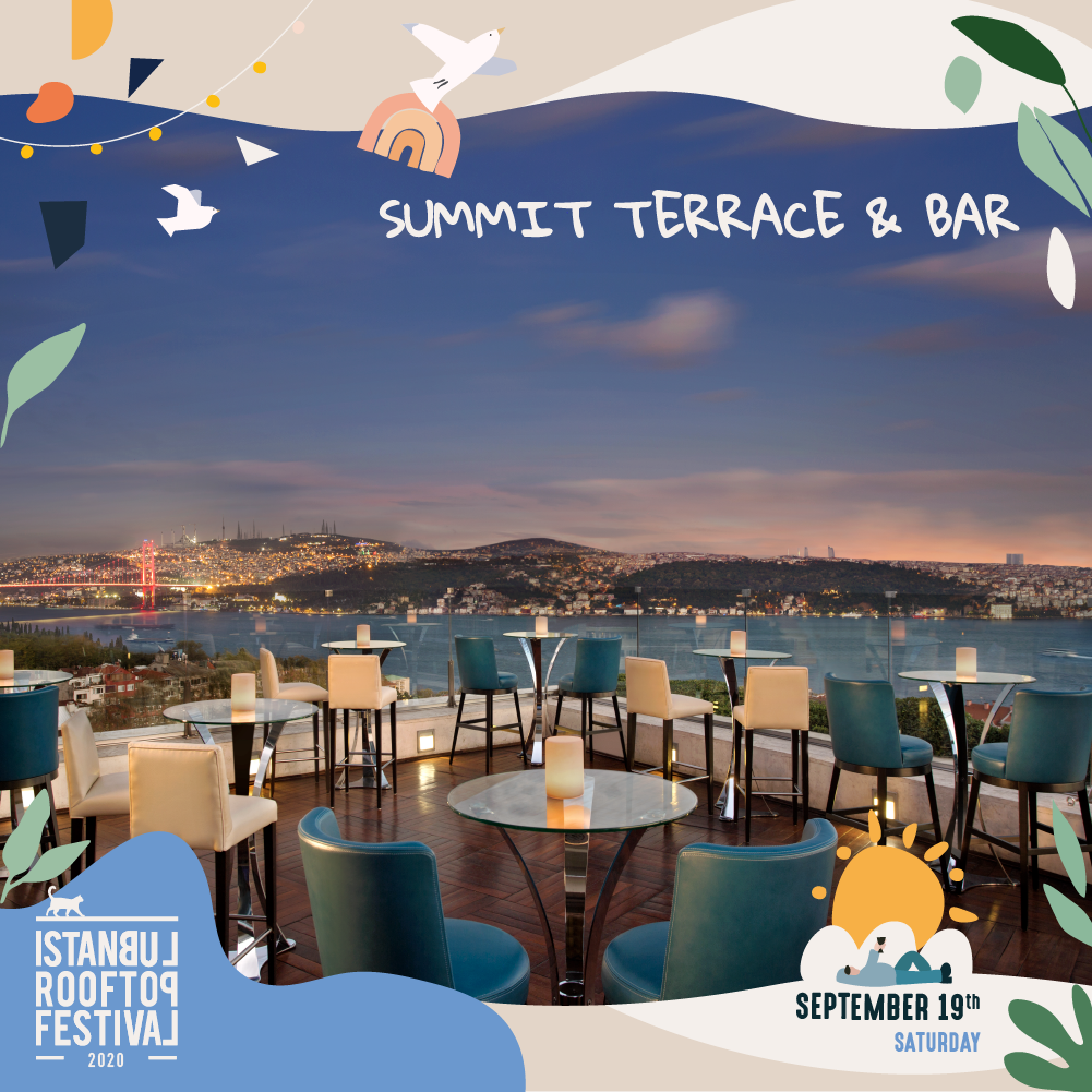 Summit Bar & Terrace